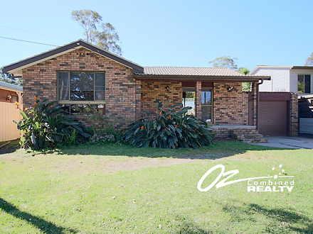 22 Mountain Street, Sanctuary Point 2540, NSW House Photo