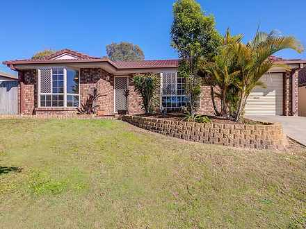 14 Geaney Boulevard, Crestmead 4132, QLD House Photo