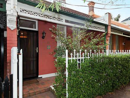 12 Ben Eden Street, Bondi Junction 2022, NSW House Photo
