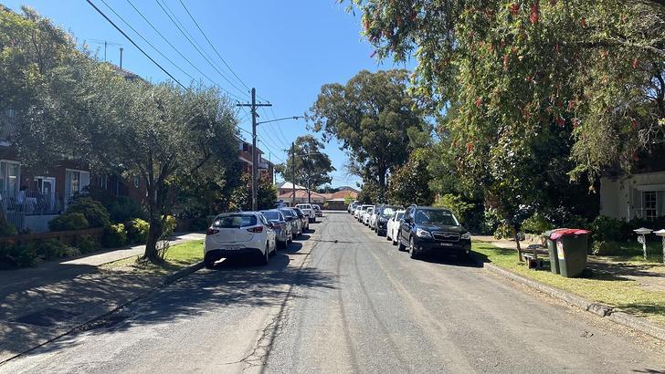 U/3 Unsted Crescent, Hillsdale 2036, NSW Unit Photo