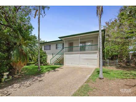 408 Moyle Street, Frenchville 4701, QLD House Photo