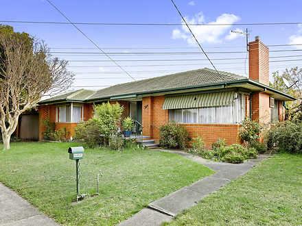 2 Manfred Street, Watsonia 3087, VIC House Photo