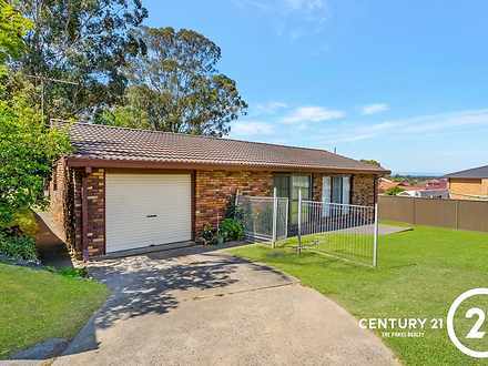 8 Franklin Place, Bossley Park 2176, NSW House Photo