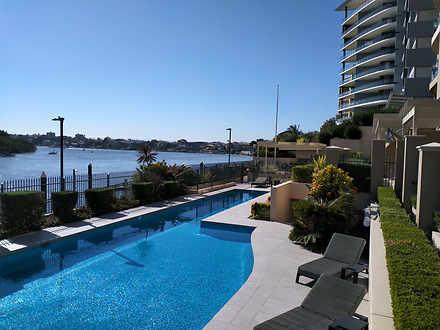 27/76 Thorn Street, Kangaroo Point 4169, QLD Apartment Photo