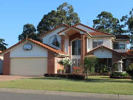 8A Greg Norman Crescent, Parkwood 4214, QLD House Photo