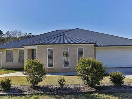 11 Willowburn Drive, Rockville 4350, QLD House Photo