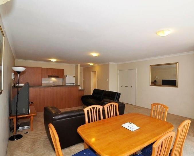 10/14 Forrest Avenue, East Perth 6004, WA Apartment Photo