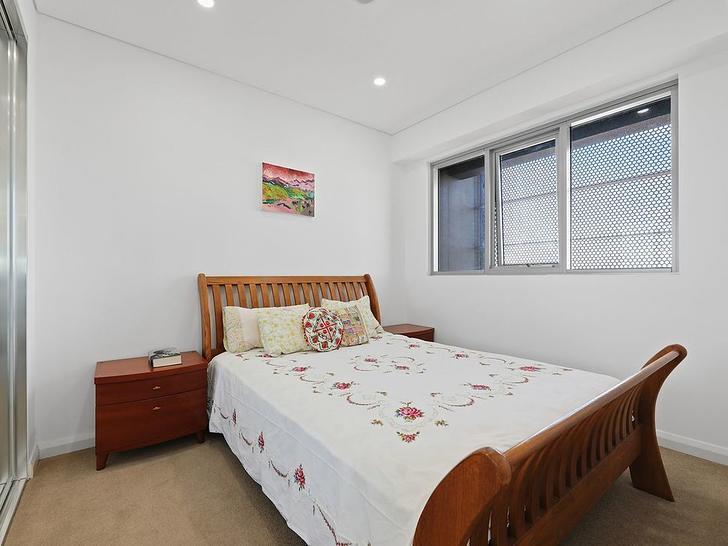 1402/93 Auburn Road, Auburn 2144, NSW Apartment Photo