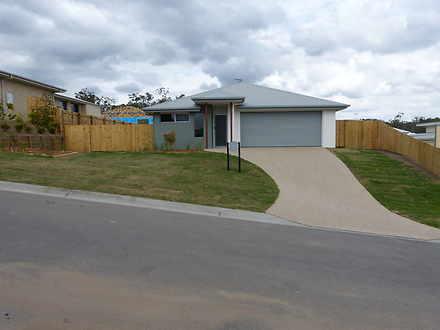 6 Namadgi Terrace, New Auckland 4680, QLD House Photo