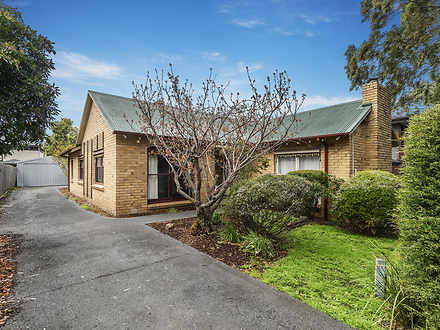 7 Haslemere Road, Mitcham 3132, VIC House Photo