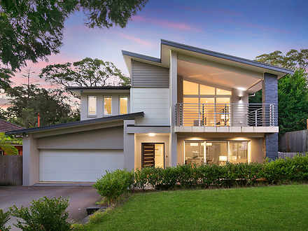 79 Highfield Road, Lindfield 2070, NSW House Photo