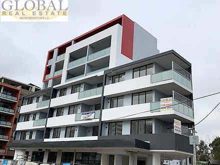 86-88 Railway Terrace, Merrylands 2160, NSW Apartment Photo