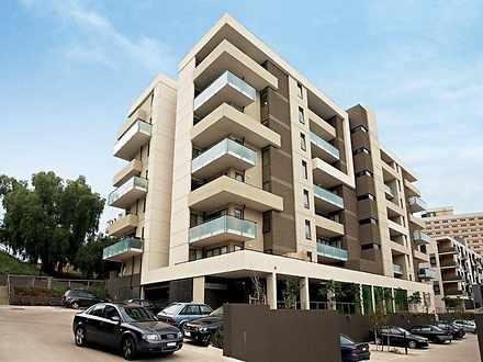203/72 Altona Street, Kensington 3031, VIC Apartment Photo