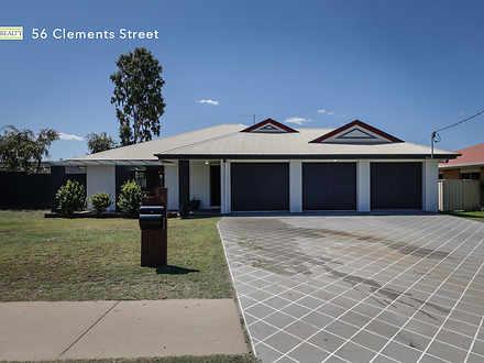 56 Clements Street, Moranbah 4744, QLD House Photo