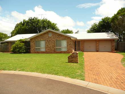 10 Quelch Street, Rockville 4350, QLD House Photo