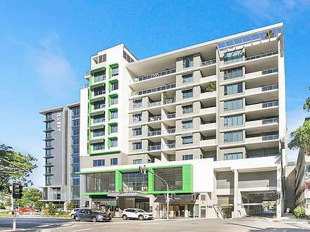 601/38C Albert Avenue, Chatswood 2067, NSW Apartment Photo