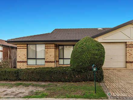 44 Mathisen Terrace, Hillside 3037, VIC House Photo