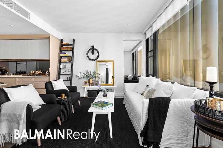 LEVEL 2/110 Elliott Street, Balmain 2041, NSW Apartment Photo
