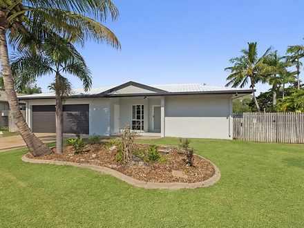 4 O'ban Court, Annandale 4814, QLD House Photo