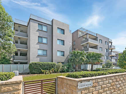 52/27-33 Boundary Street, Roseville 2069, NSW Apartment Photo