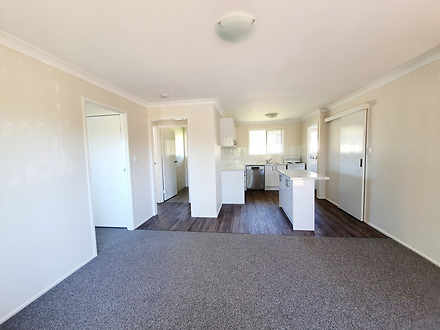 1/12 Aster Street, Centenary Heights 4350, QLD Unit Photo