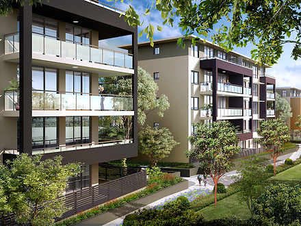 10-18 Free Settlers Drive, Kellyville 2155, NSW Apartment Photo
