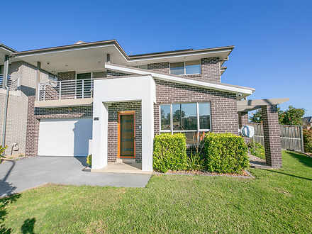 1 Andrews Grove, Kellyville 2155, NSW House Photo