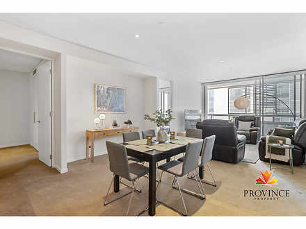1610/8 Adelaide Terrace, East Perth 6004, WA Apartment Photo