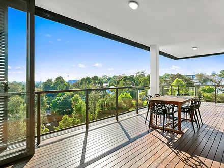 411/7 Sterling Circuit, Camperdown 2050, NSW Unit Photo