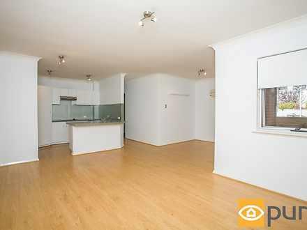 3/55 Wellington Street, East Perth 6004, WA Apartment Photo