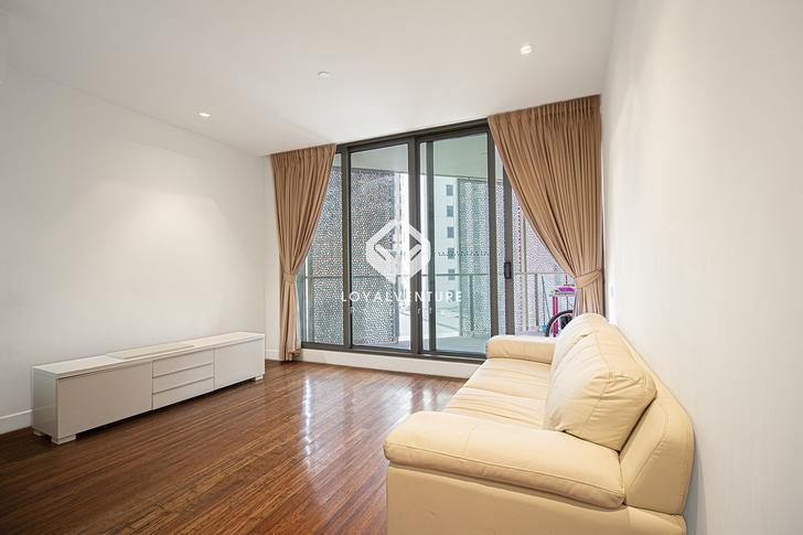 1309/8 Kavanagh Street, Southbank 3006, VIC Apartment Photo