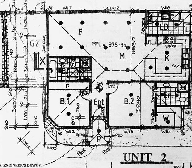 2/110 White Street, Kilmore 3764, VIC Unit Photo
