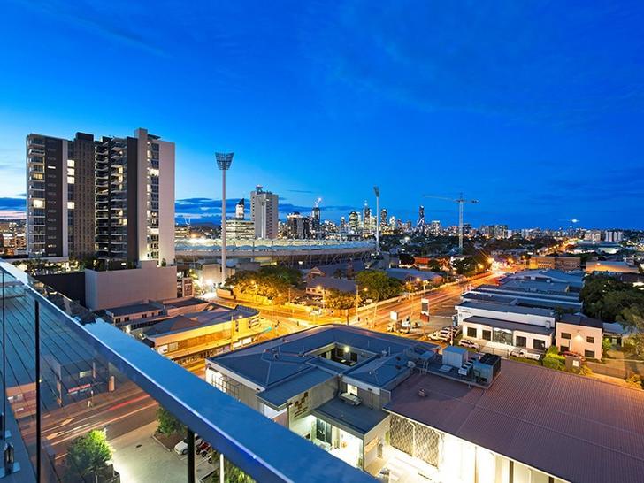 UNIT/30345 Wellington Road, East Brisbane 4169, QLD Apartment Photo