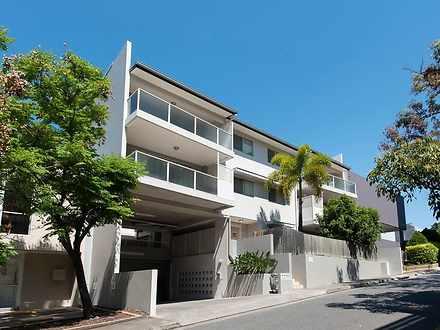 16 Wren Street, Bowen Hills 4006, QLD Apartment Photo