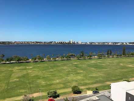 82/78 Terrace Road, East Perth 6004, WA Apartment Photo