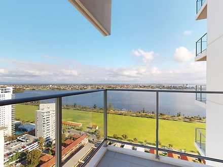 2302/237 Adelaide Terrace, Perth 6000, WA Apartment Photo