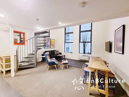 210/9 Degraves Street, Melbourne 3000, VIC Apartment Photo