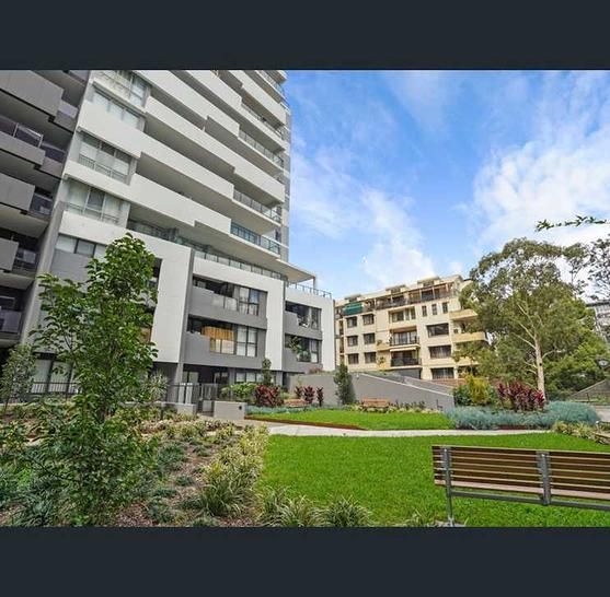 B302/25 Bigge Street, Liverpool 2170, NSW Apartment Photo