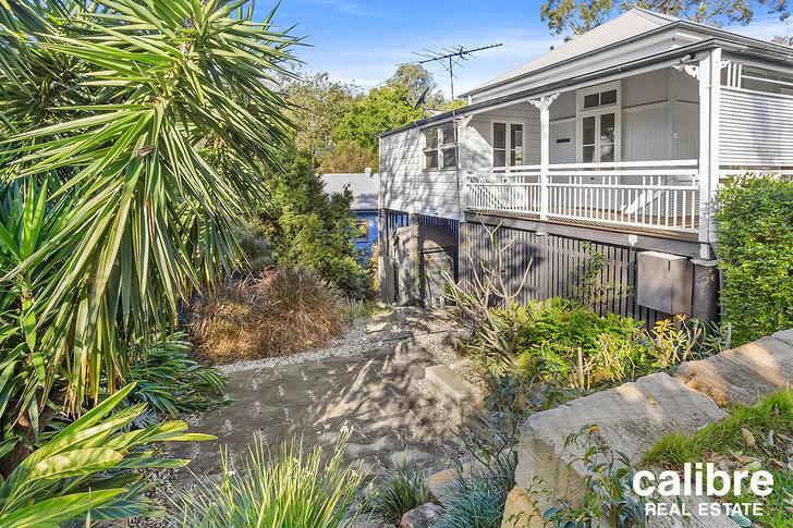 28 Eva Street, Red Hill 4059, QLD House Photo