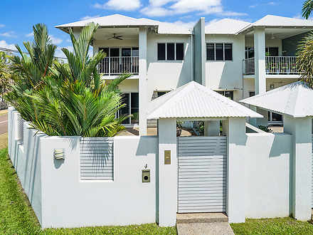 4/17 Gardens Hill Crescent, The Gardens 0820, NT Townhouse Photo