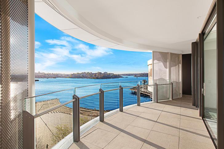 15 Barangaroo Avenue, Barangaroo 2000, NSW Apartment Photo