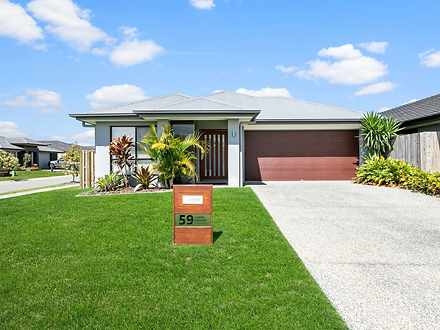 59 Cowrie Crescent, Burpengary East 4505, QLD House Photo