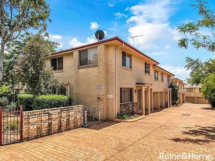 1/151-153 Cox Avenue, Penrith 2750, NSW Townhouse Photo