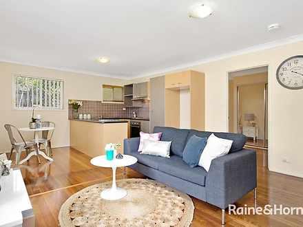 4/98 Butterfield Street, Herston 4006, QLD House Photo