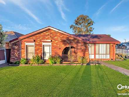 172 Sweethaven Road, Bossley Park 2176, NSW House Photo