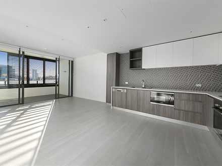 1088/12 Longland Street, Newstead 4006, QLD Apartment Photo