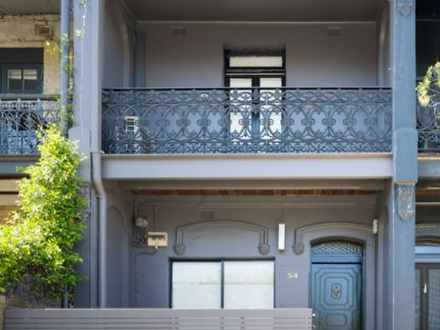 54 Mackenzie Street, Bondi Junction 2022, NSW House Photo