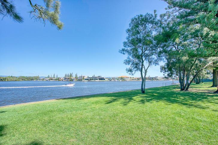 6/2 Sunrise Boulevard, Surfers Paradise 4217, QLD House Photo
