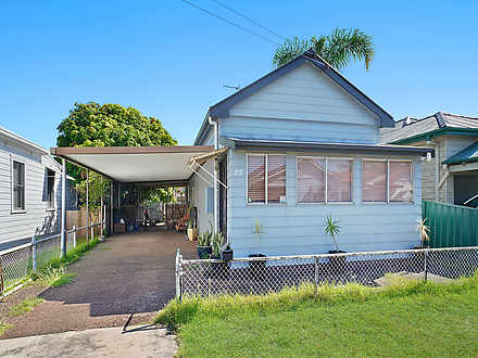 22 Wilkinson Street, Mayfield 2304, NSW House Photo