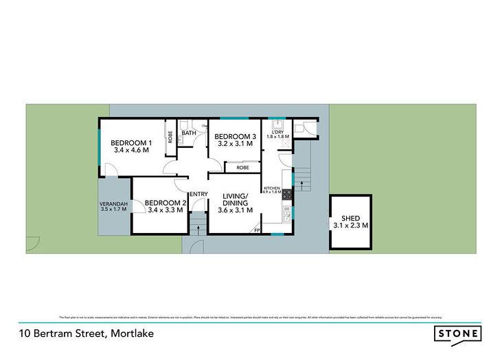 10 Bertram Street, Mortlake 2137, NSW House Photo